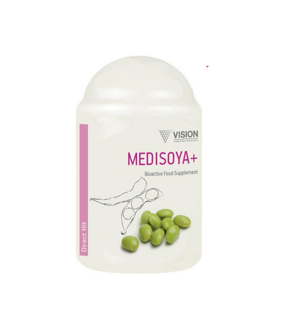 Medisoya+