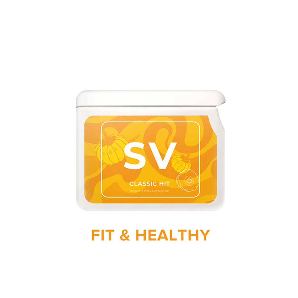 Project V - SV(eltform)